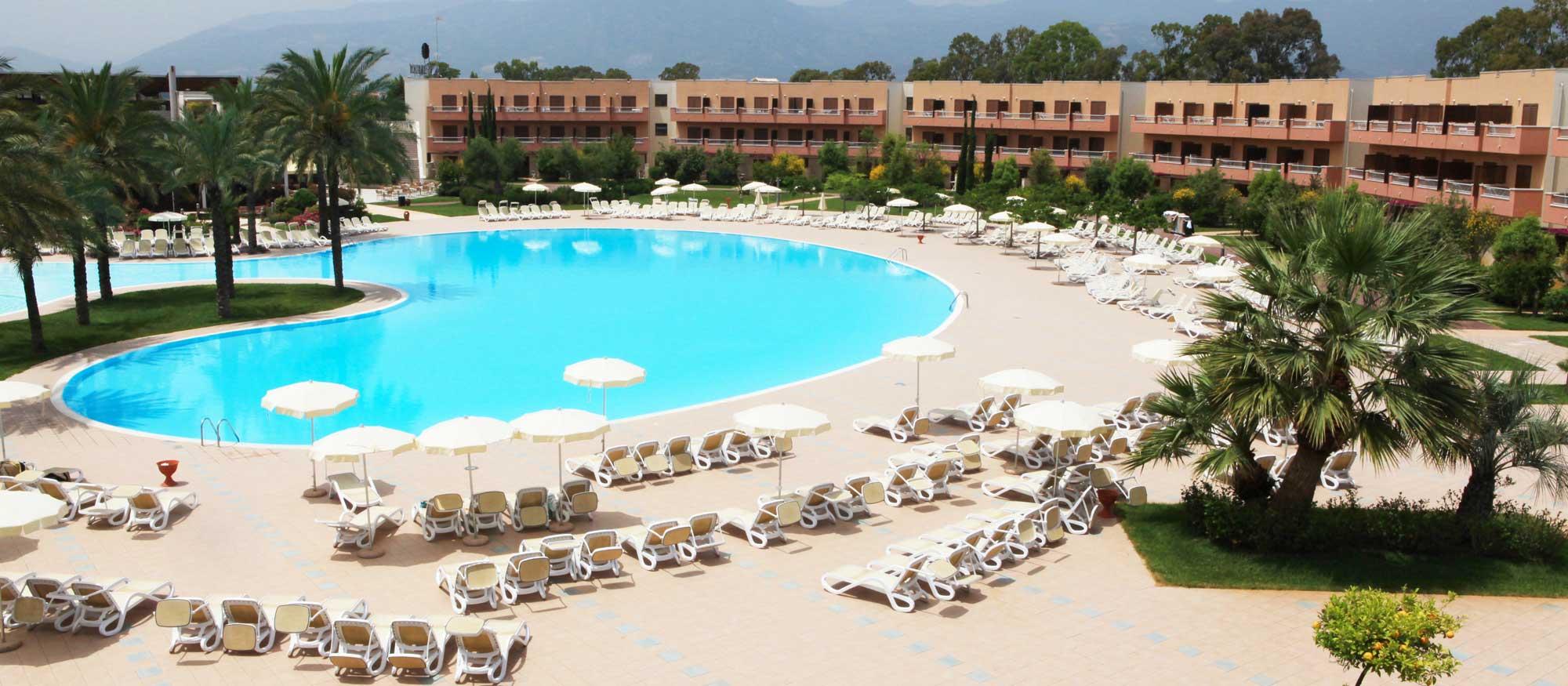 Otium Resort