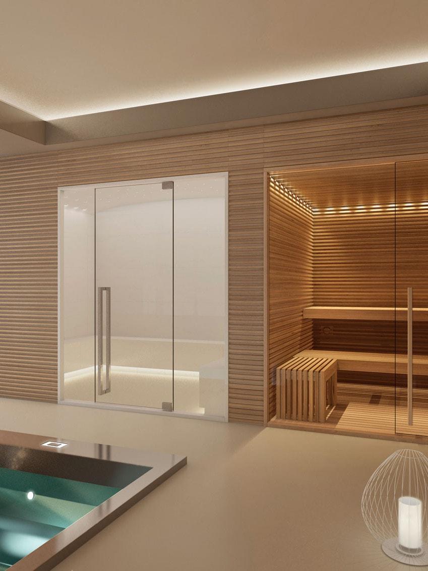 installazione-sauna-con-piscina