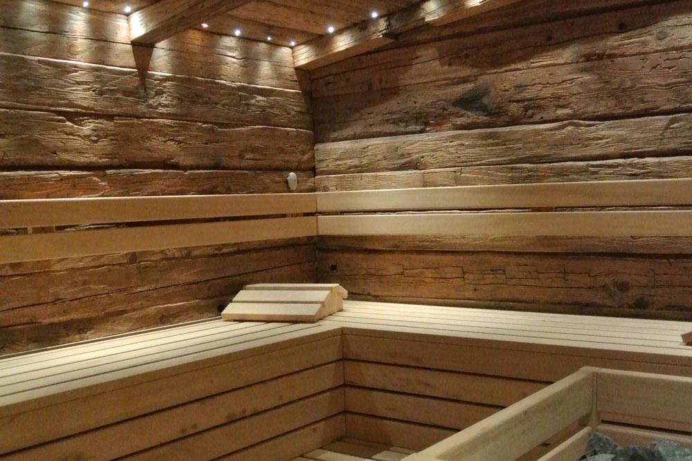 Tipi di legno della sauna stenal for Planimetrie semplici della casetta di legno