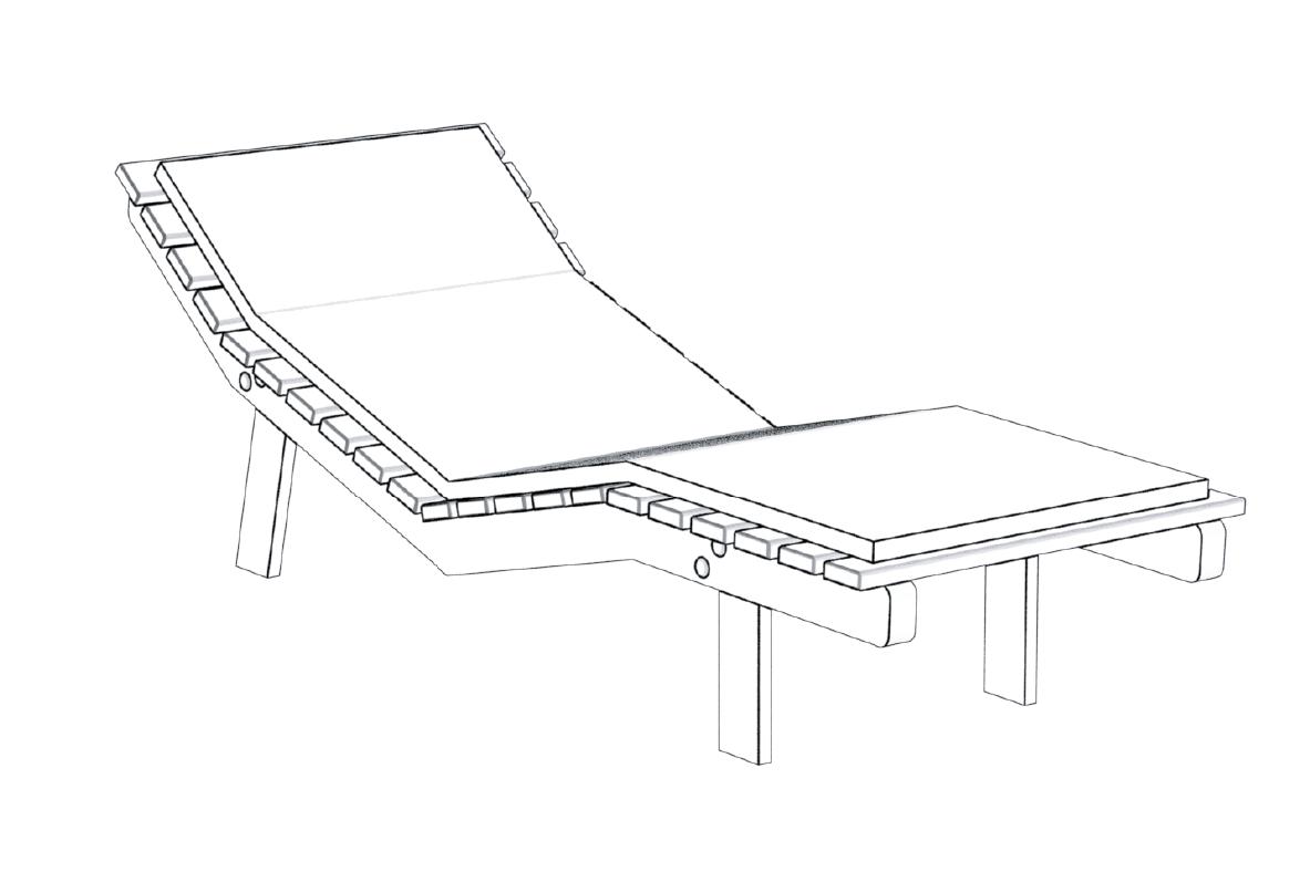 disegno-lettino-relax-lounge1