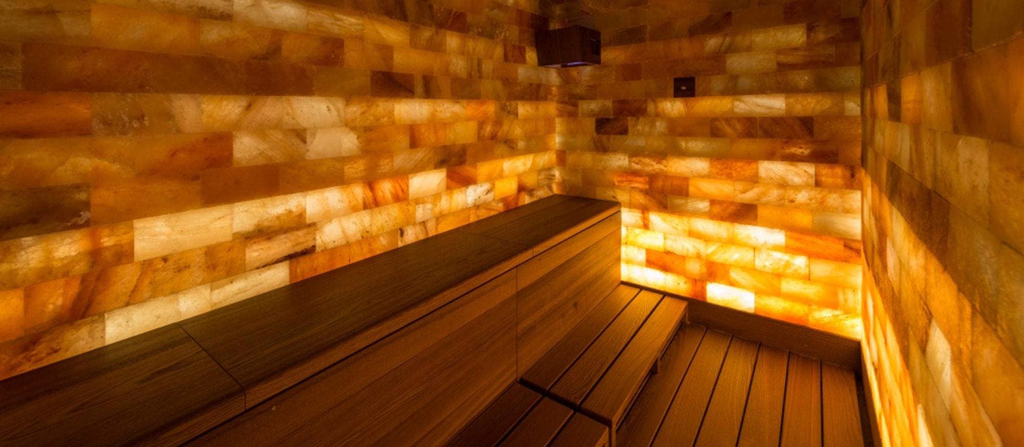 Sauna E Sale Marino I Benefici