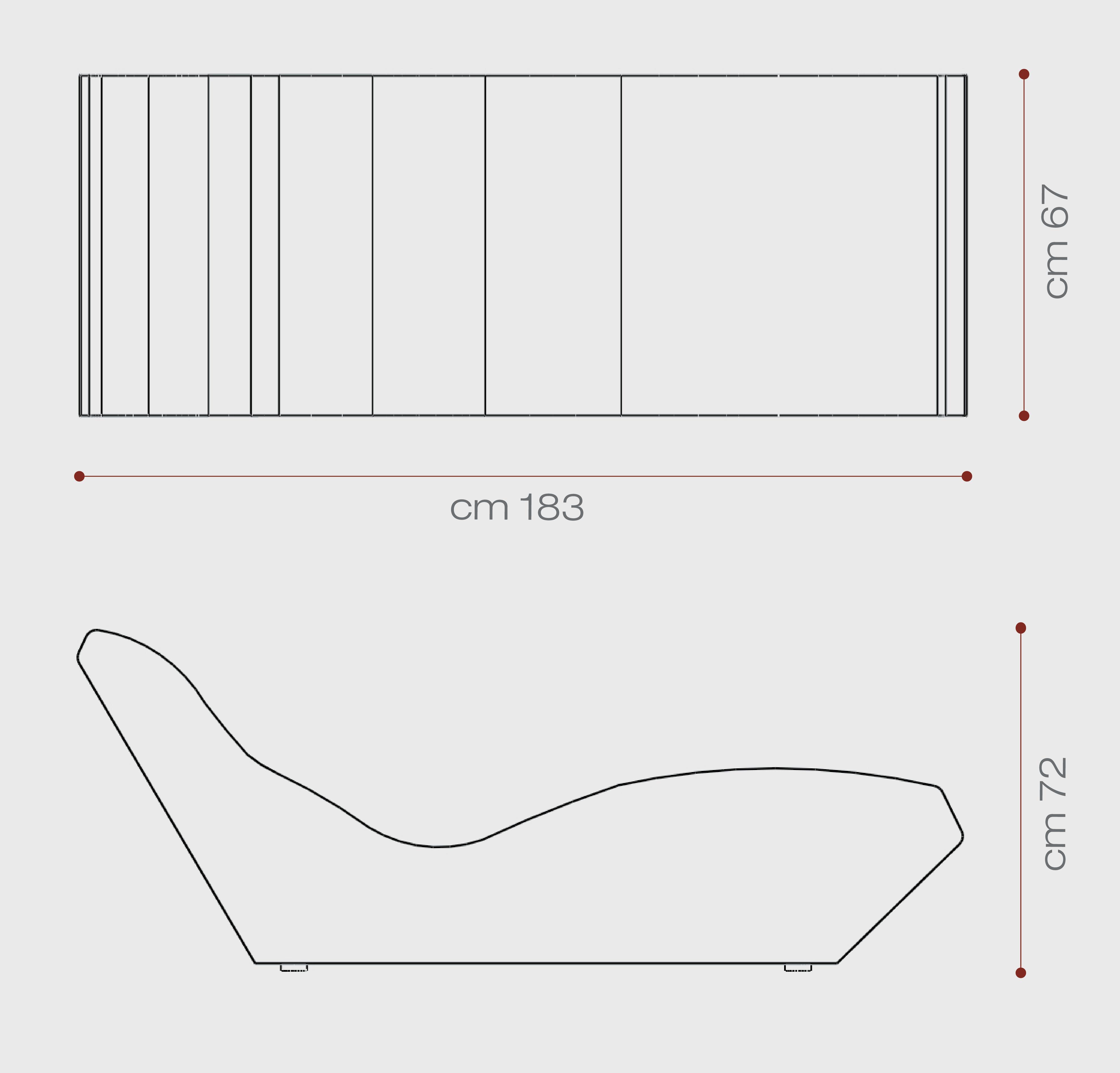 Lettino-relax-alba-dimensioni