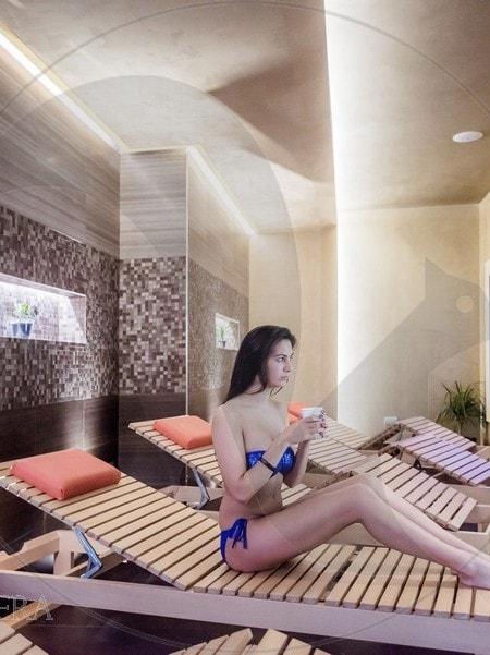 Hotel Riviera Sassari8