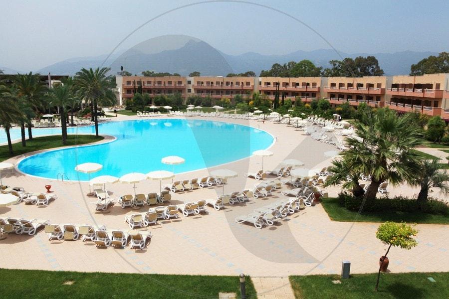 Otium Resort Esterno