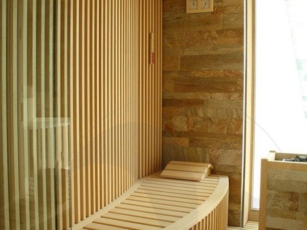Villa Privata Sauna2