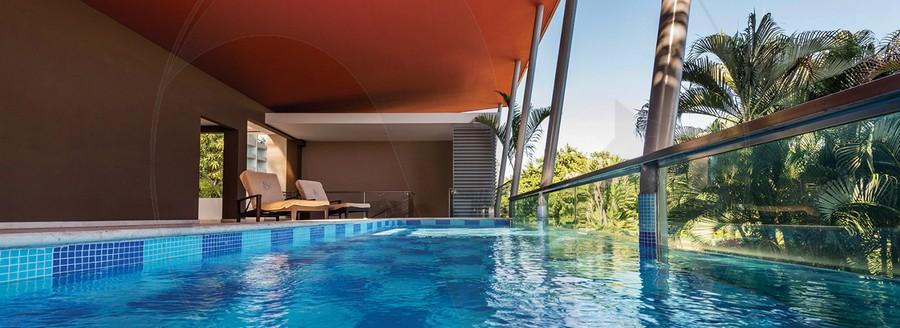 Hotel Embajador In Santo Domingo Stenal