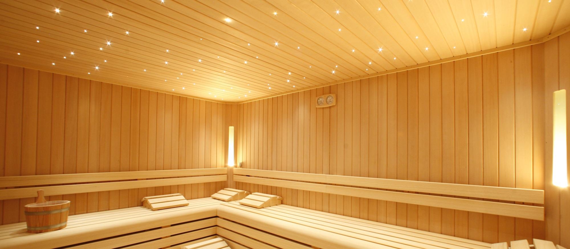 Art Temperatura Sauna