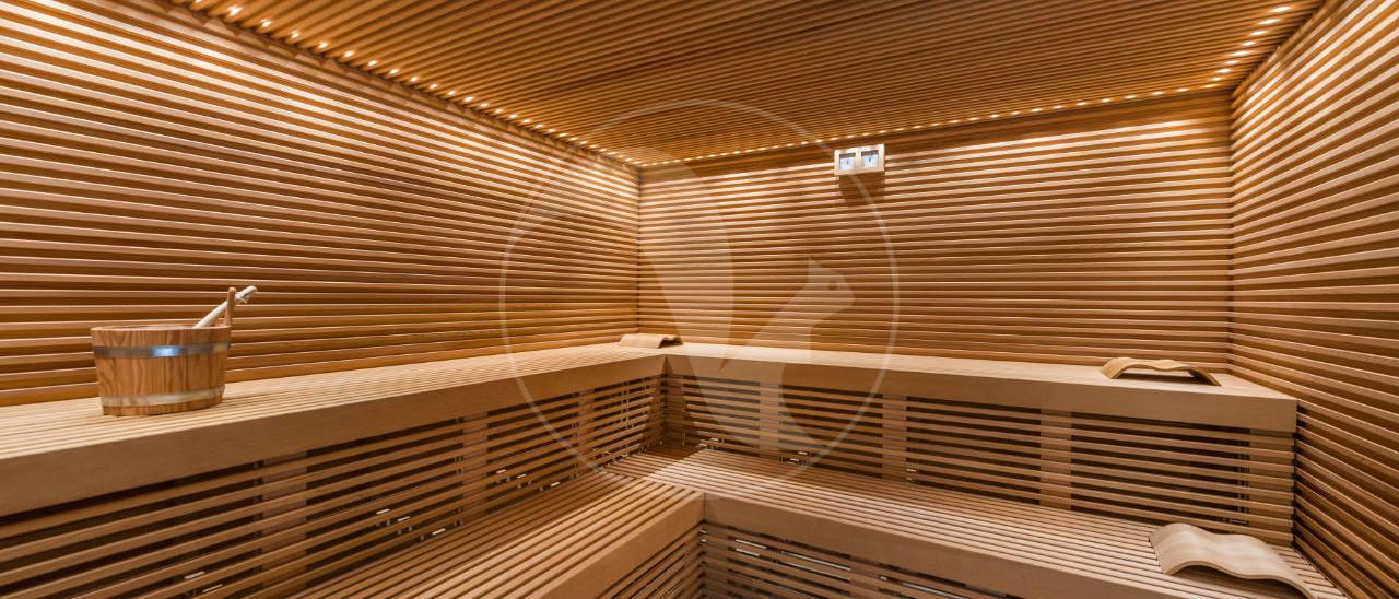 Saune Su Misura Stenal