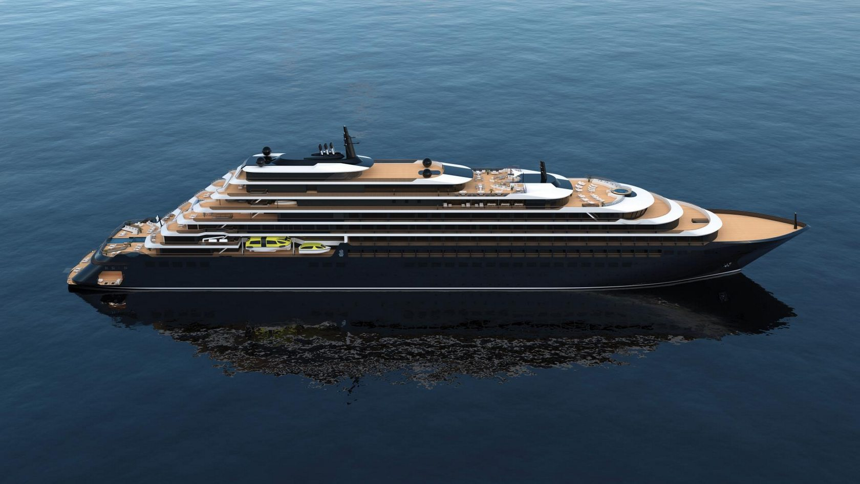 Ritz Carlton Yacht (2)